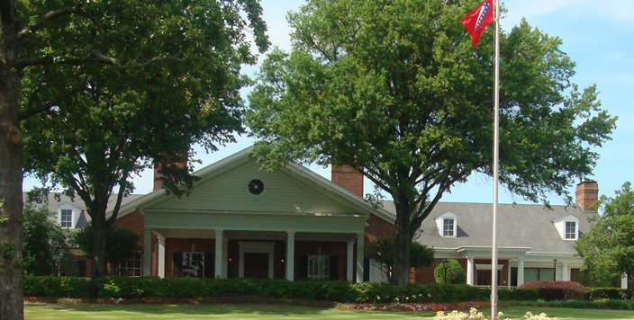 The Country Club of Little Rock
